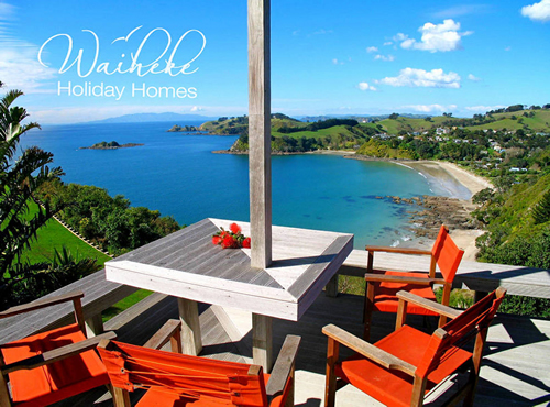 About Waiheke Holiday Homes Ltd