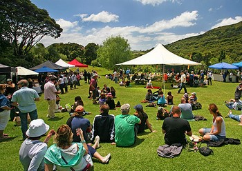 Festivals & Events on Waiheke Island