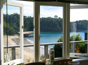 Gift Vouchers for a holiday on Waiheke Island