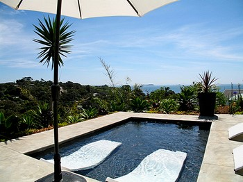 Where to Stay on Waiheke Island