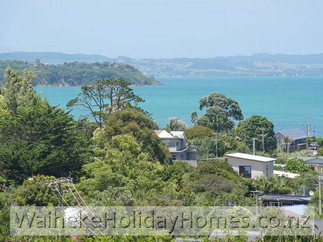 Oneroa Beach Retreat
